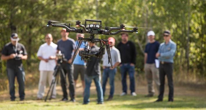 HELLENIC DRONES