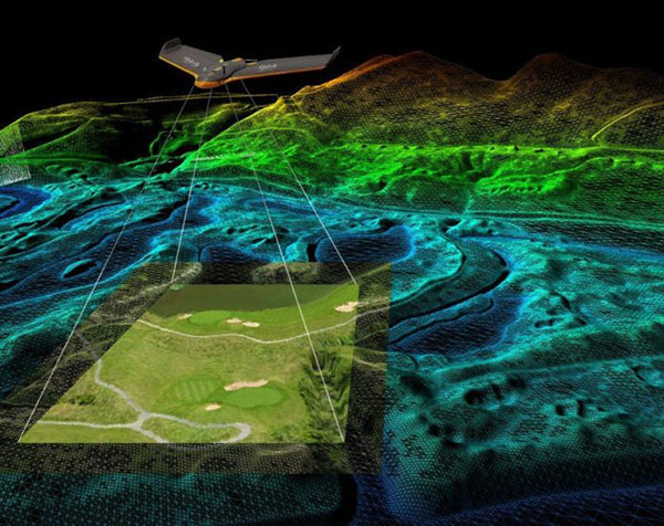 AERIAL MAPPING TRAINING