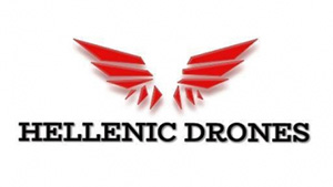 Hellenic Drones Logo
