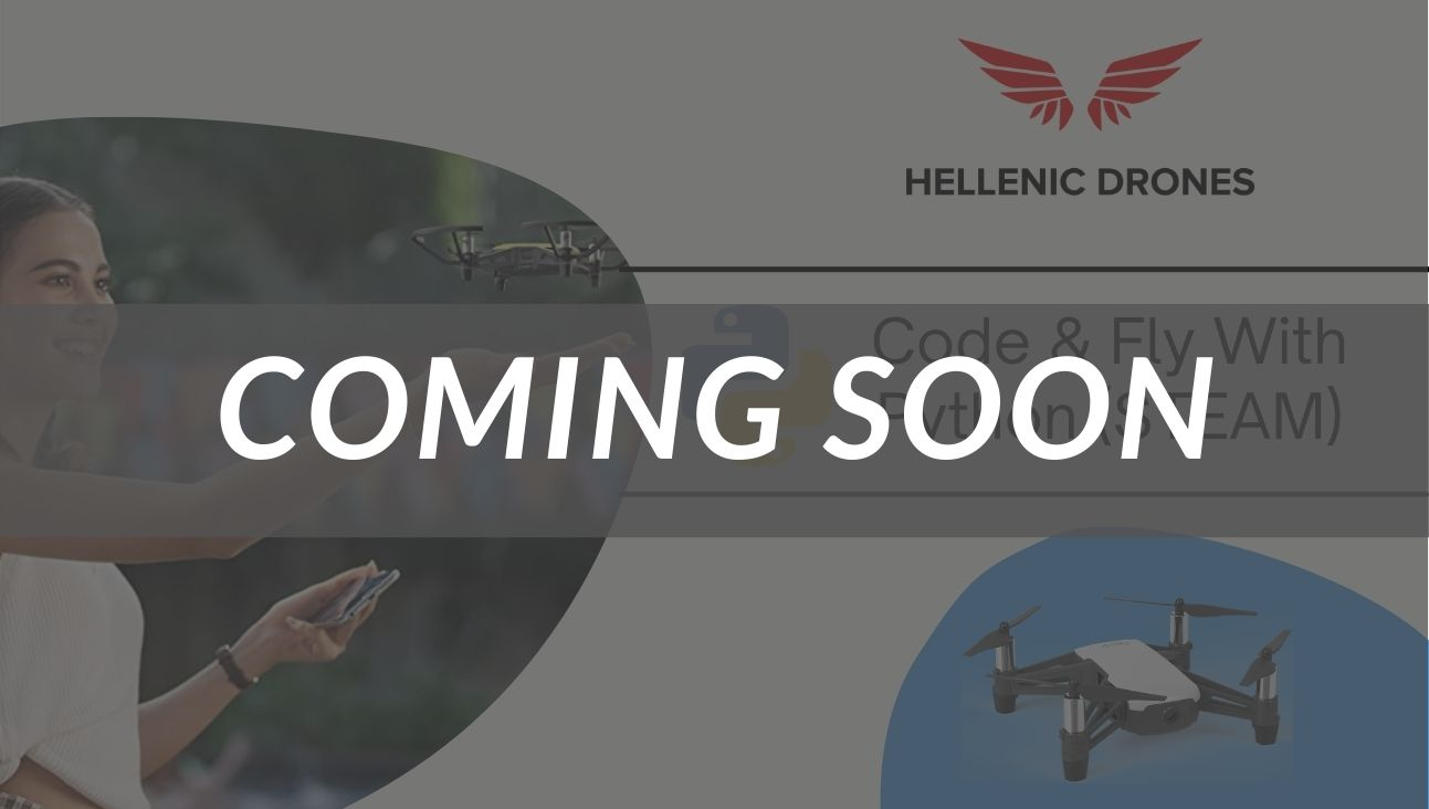 coming soon, STEAM COURSES (English)
