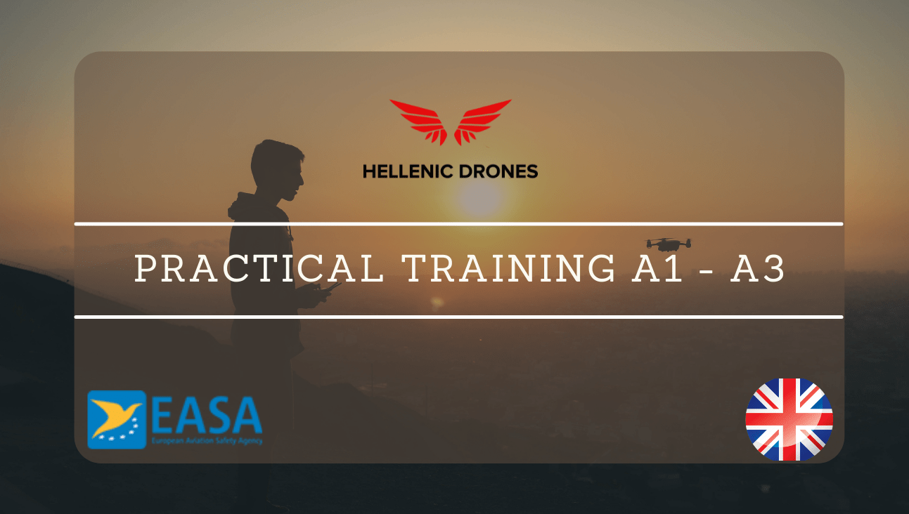 PRACTICAL TRAINING A1 - A3