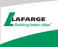 Σύνδεσμος για την ιστοσελίδα lafarge.gr